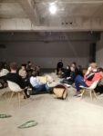 Drugie spotkanie Studia mistrzyni pod hasłem Nagi Nerw – 30stycznia 2020